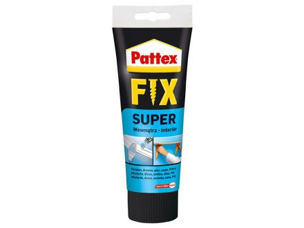 Lepidlo PATTEX Super fix 250ml